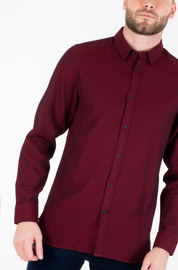 WCC TEXTURED SHIRT-hover