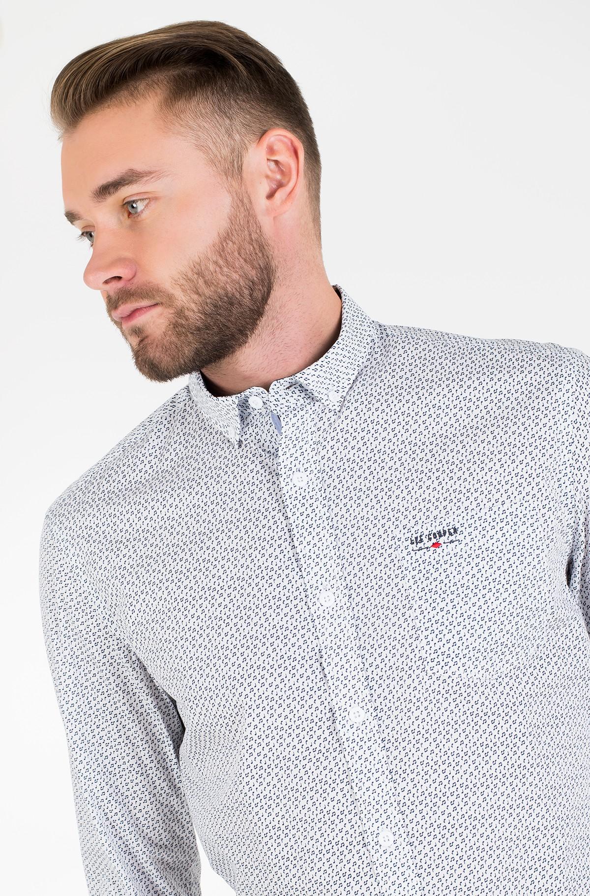 Marškiniai TOM 3305-full-1