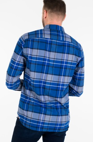 Marškiniai CLASSIC TARTAN SHIRT-3