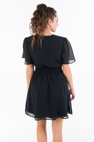 Dress TJW SHORTSLEEVE SMOCK DRESS-3