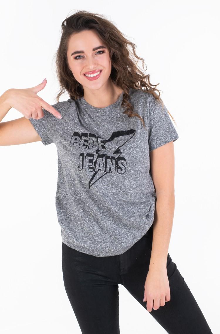 T-shirt CLOVER/PL504351-1