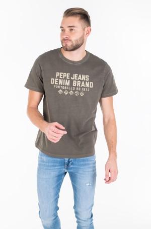 Marškinėliai BEN/PM506903-1