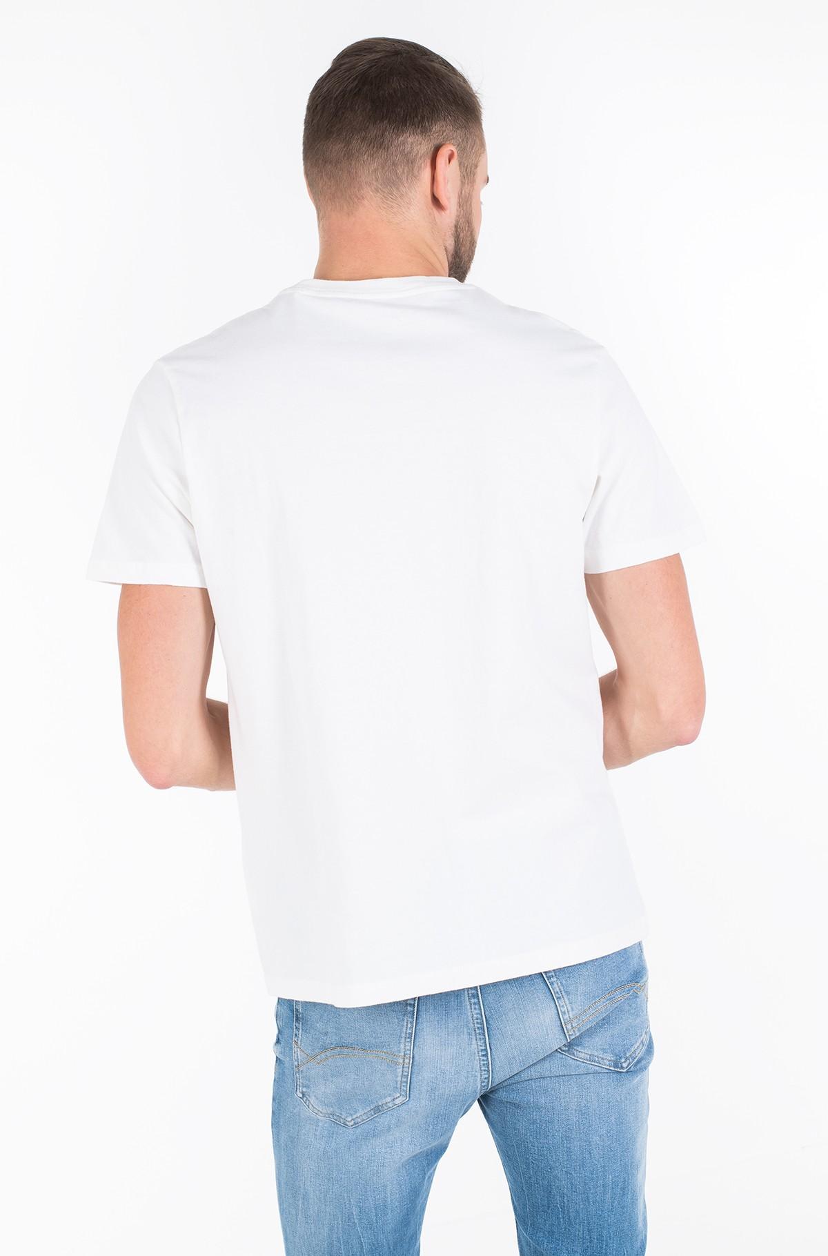 T-shirt BEN/PM506903-full-2
