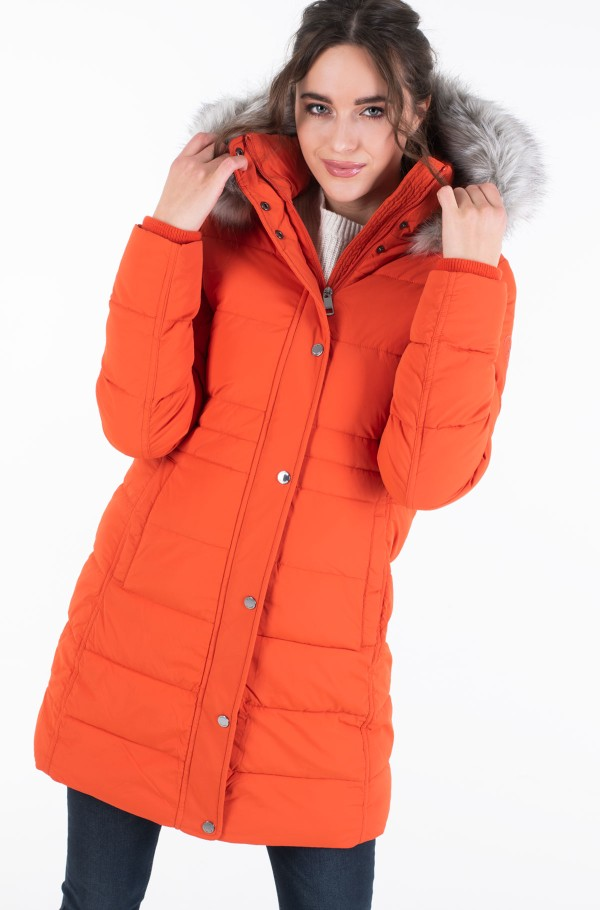 NEW TYRA STRETCH INSULATION COAT-hover