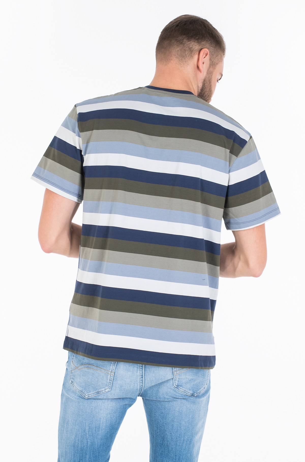 Marškinėliai BROMPTON/PM506918-full-3