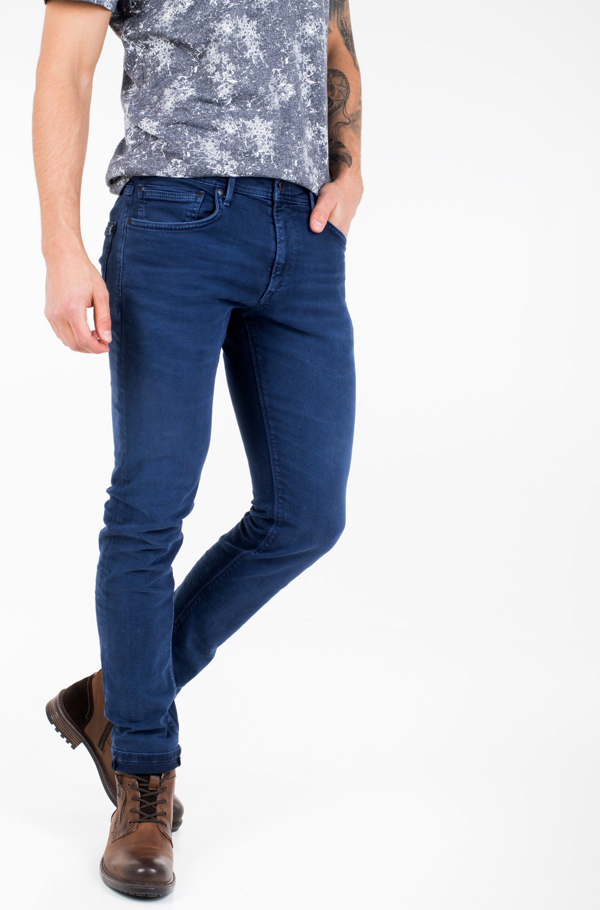 Jeans STANLEY/PM210947YB2-full-1