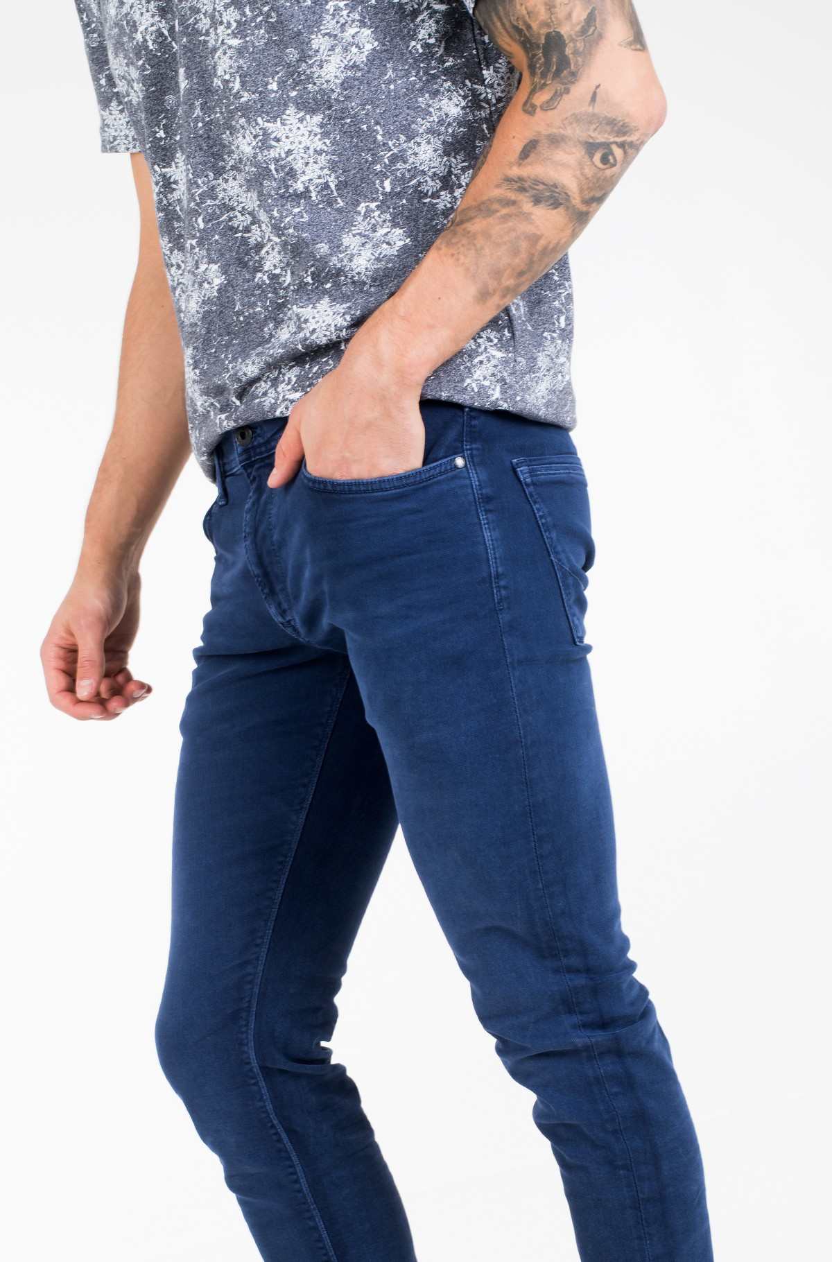 Jeans STANLEY/PM210947YB2-full-2