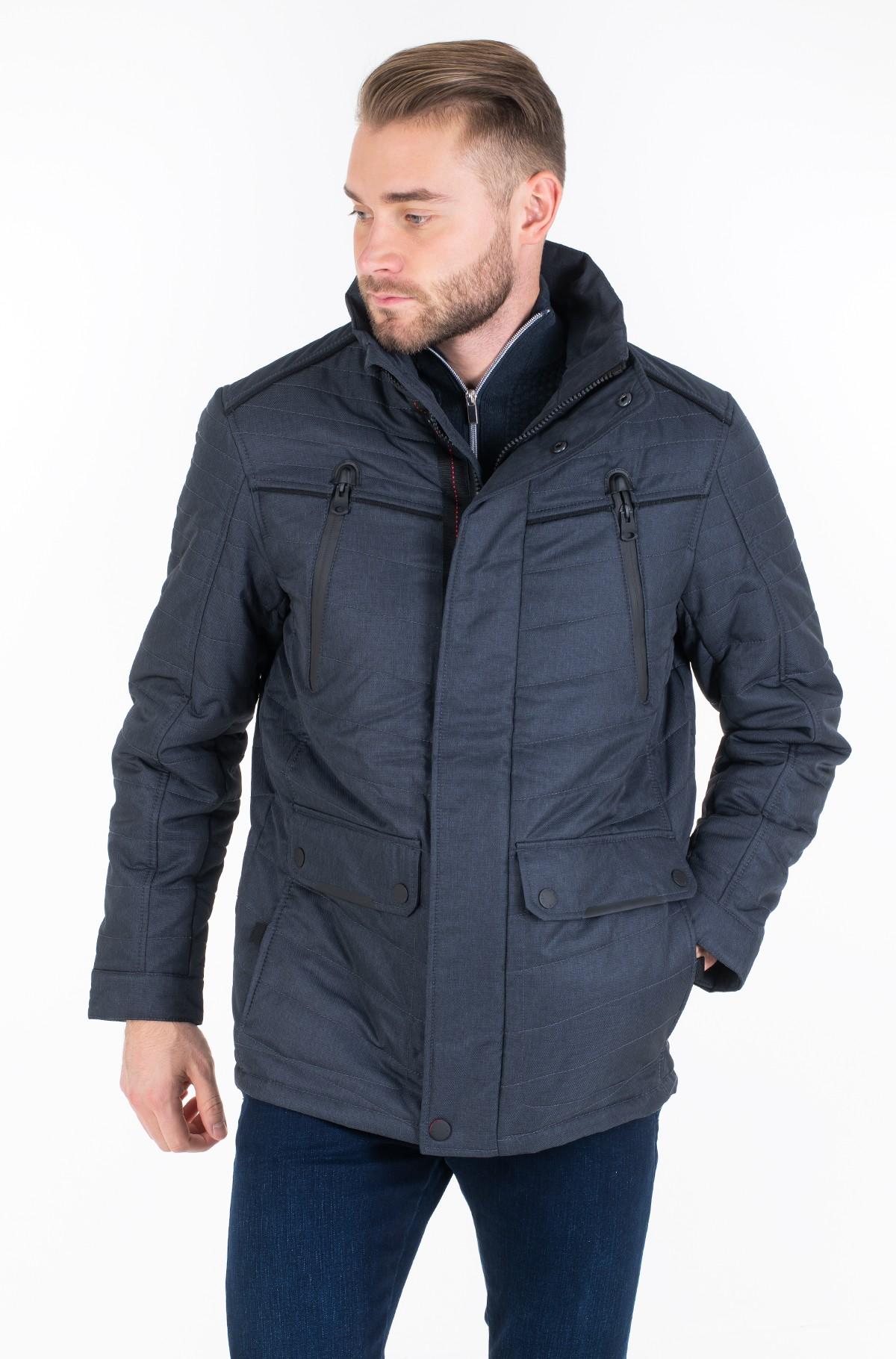 Heatable jacket 8150314-full-1