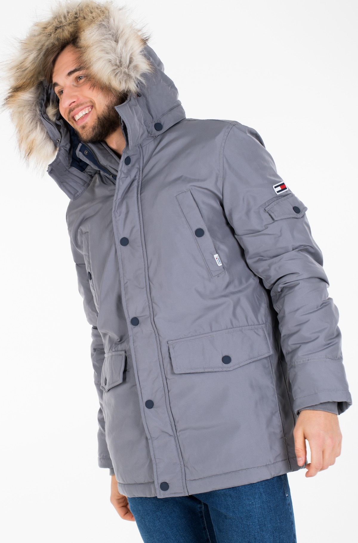 Parka TJM TECH PARKA-full-2