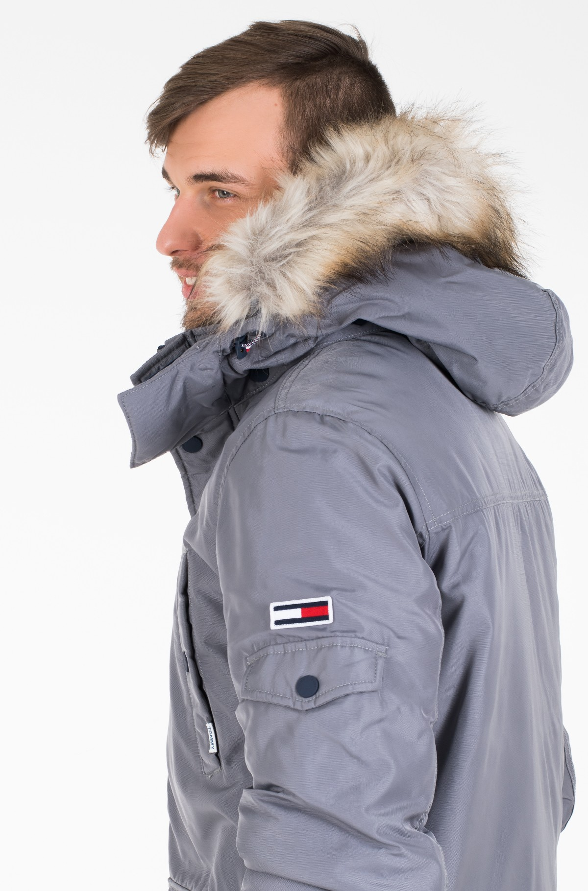 Parka TJM TECH PARKA-full-3
