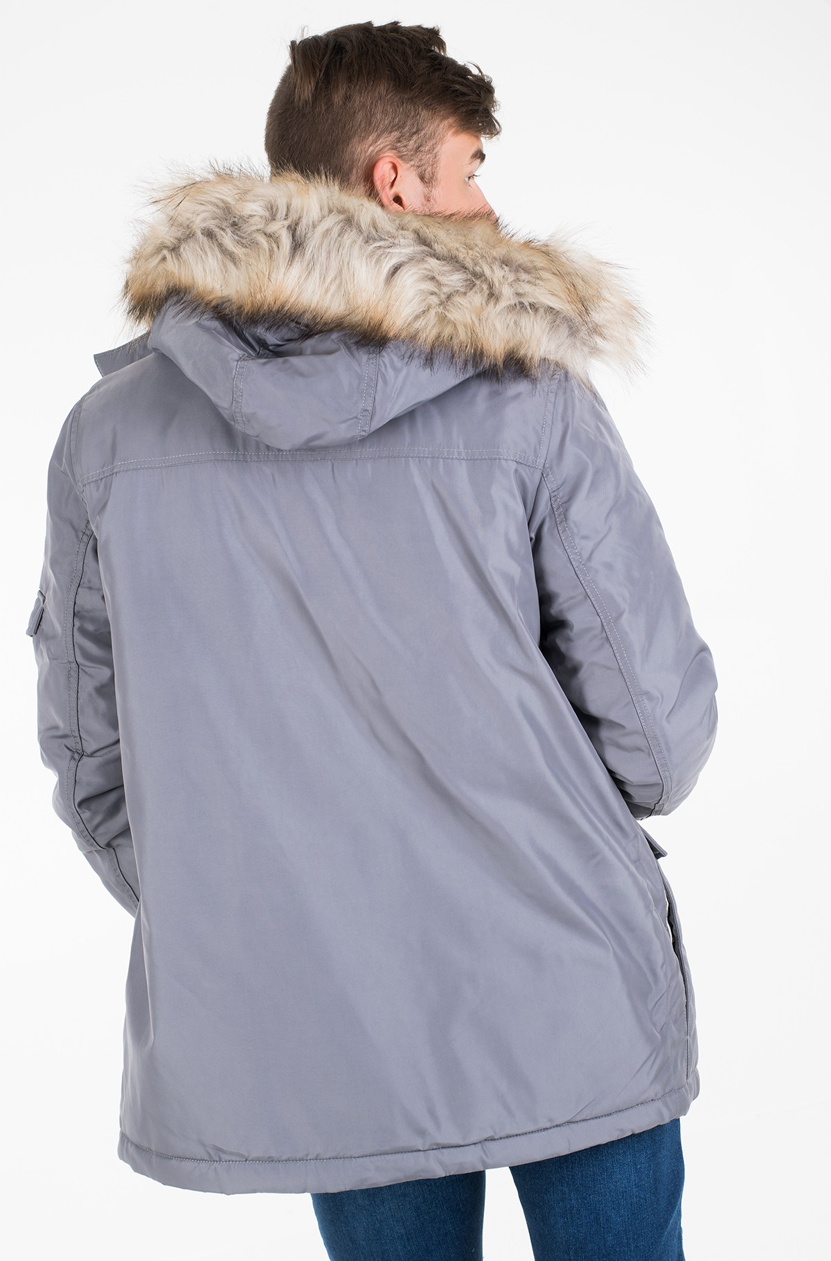 Parka TJM TECH PARKA-full-4