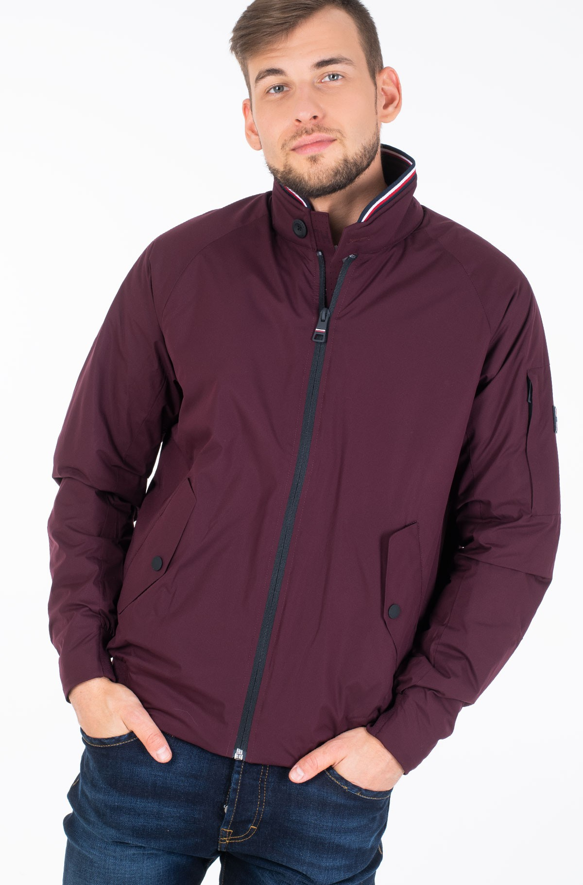 Striukė STRETCH HARRINGTON	-full-3