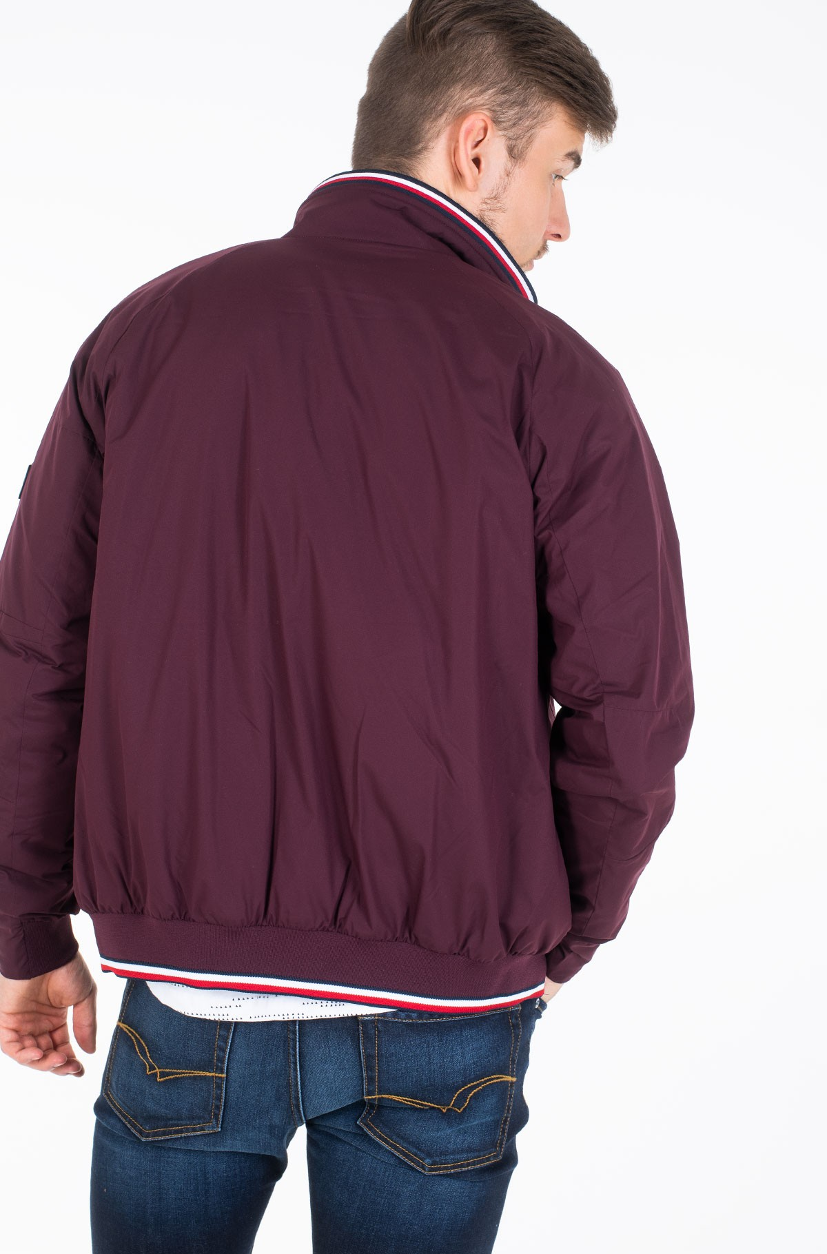 Striukė STRETCH HARRINGTON	-full-4