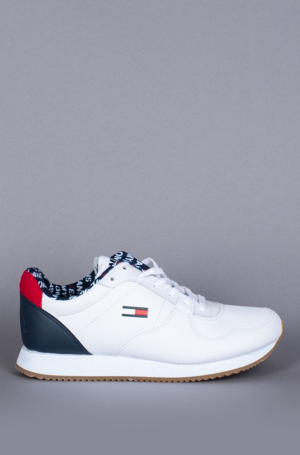 WMNS CASUAL TOMMY JEANS SNEAKER