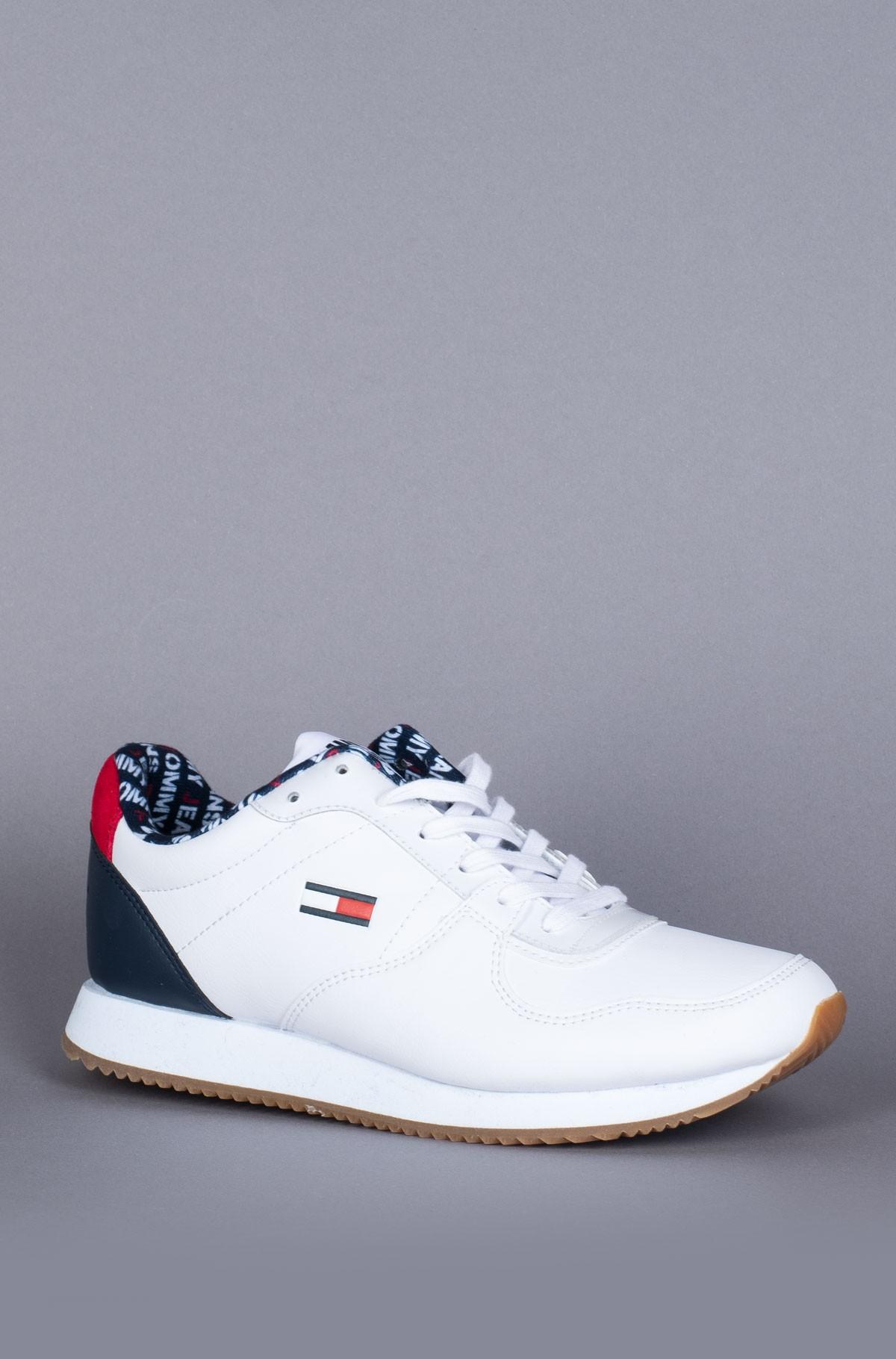 Footwear WMNS CASUAL TOMMY JEANS SNEAKER-full-2