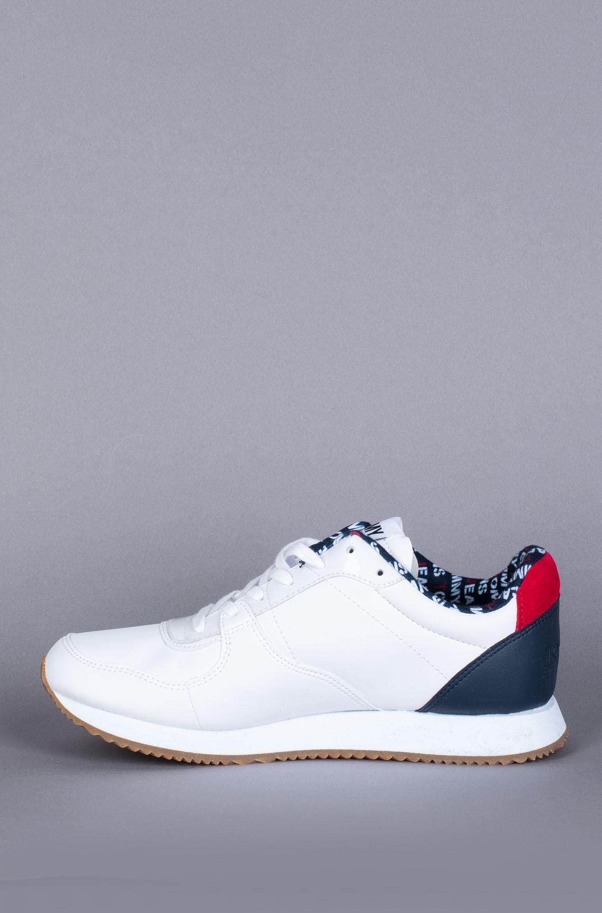 Footwear WMNS CASUAL TOMMY JEANS SNEAKER-full-3