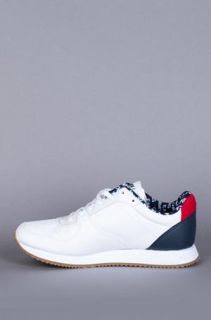 Footwear WMNS CASUAL TOMMY JEANS SNEAKER-3