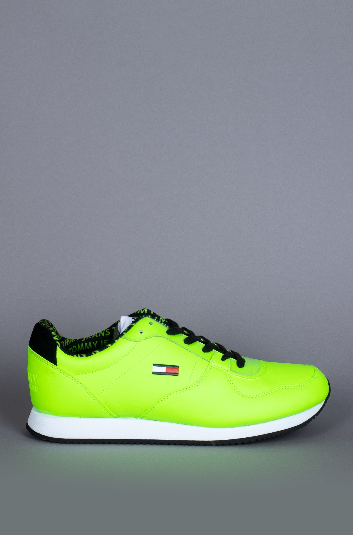 Avalynė CASUAL TOMMY JEANS SNEAKER-full-1