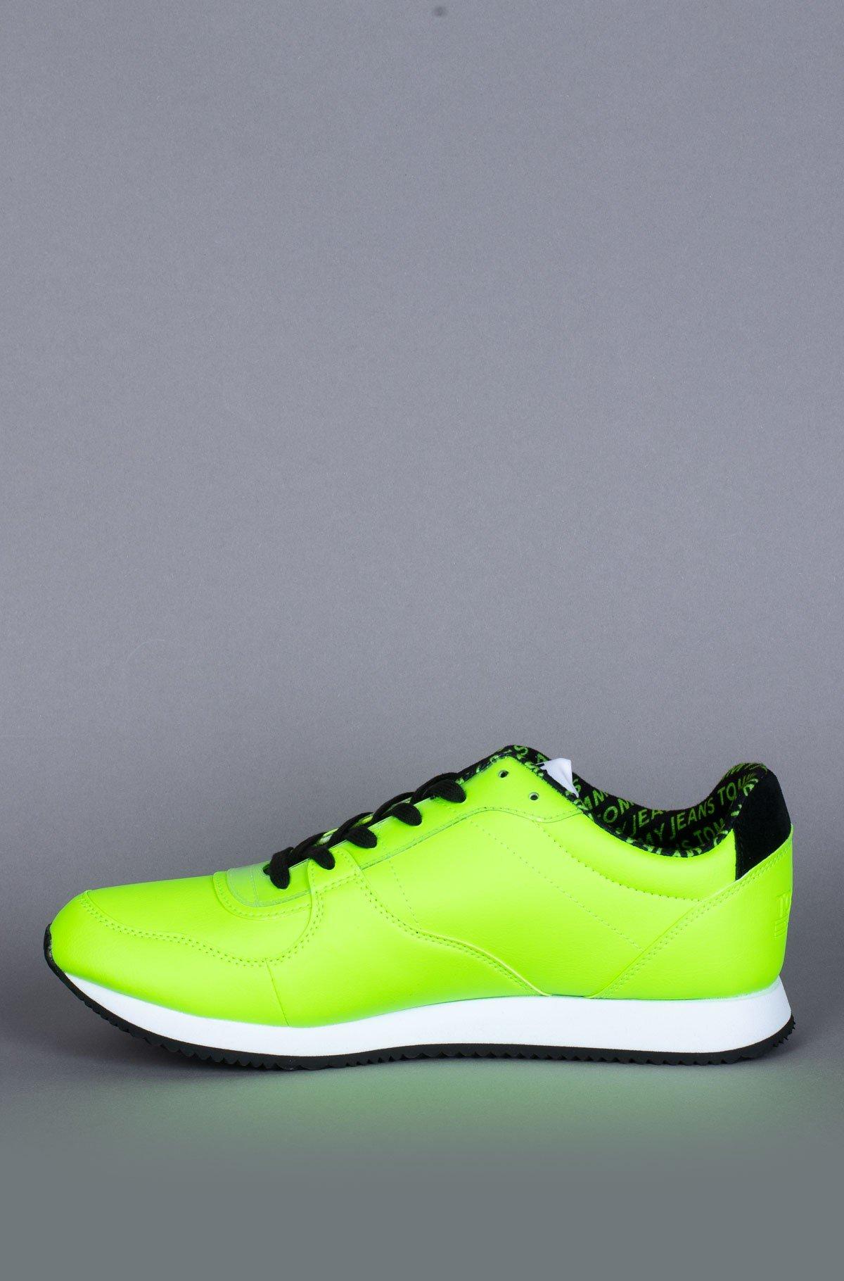 Footwear CASUAL TOMMY JEANS SNEAKER-full-3