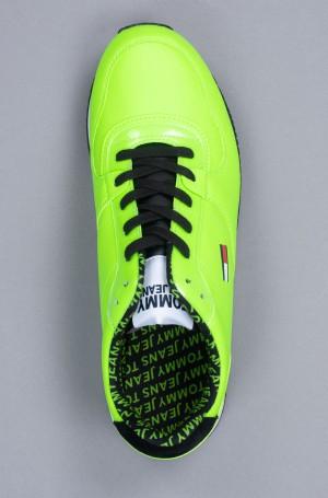 Footwear CASUAL TOMMY JEANS SNEAKER-4