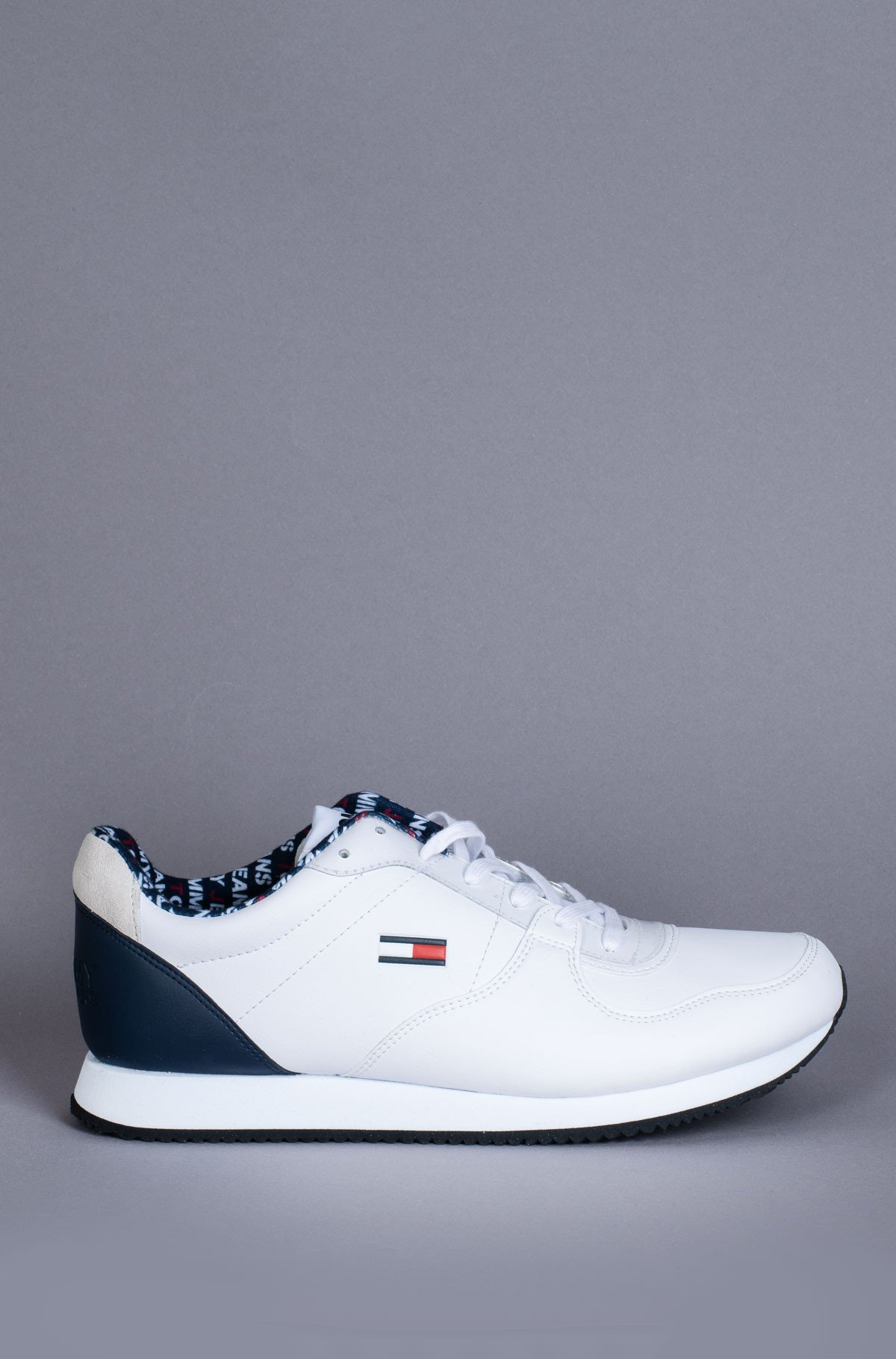 Apavi CASUAL TOMMY JEANS SNEAKER-full-1