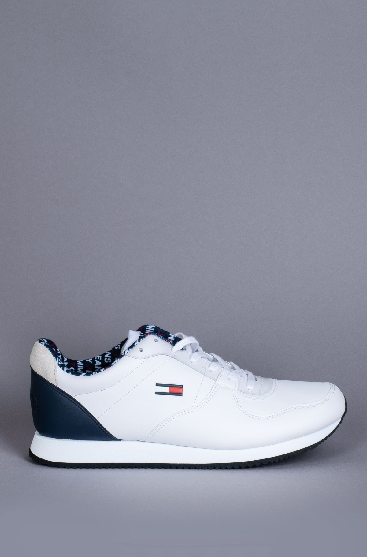 Jalanõud CASUAL TOMMY JEANS SNEAKER-full-1