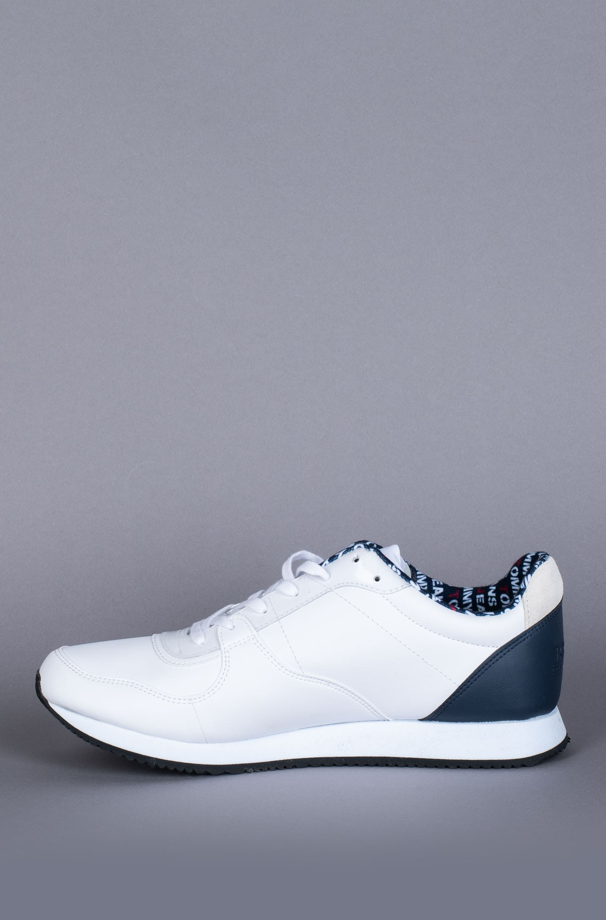 Apavi CASUAL TOMMY JEANS SNEAKER-full-2