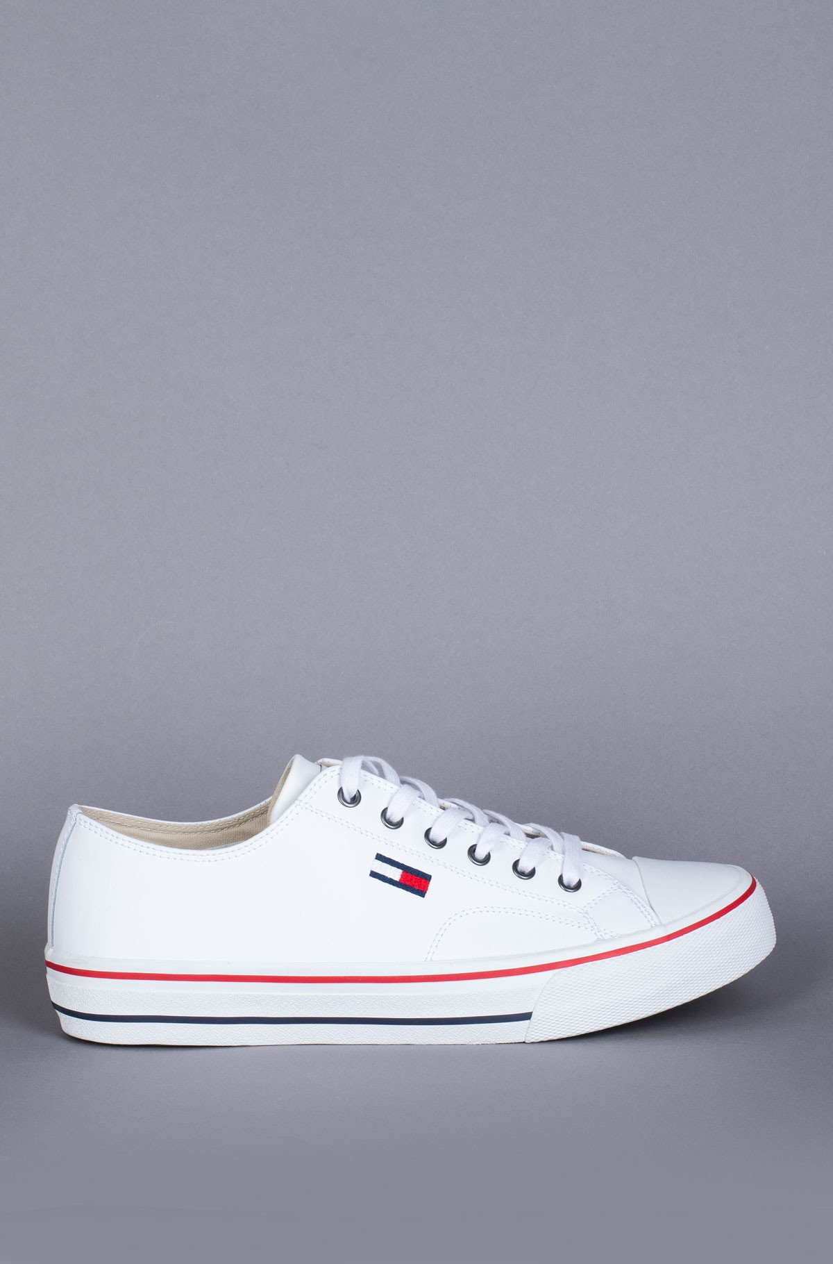 Tennised WMNS LEATHER CITY SNEAKER-full-1