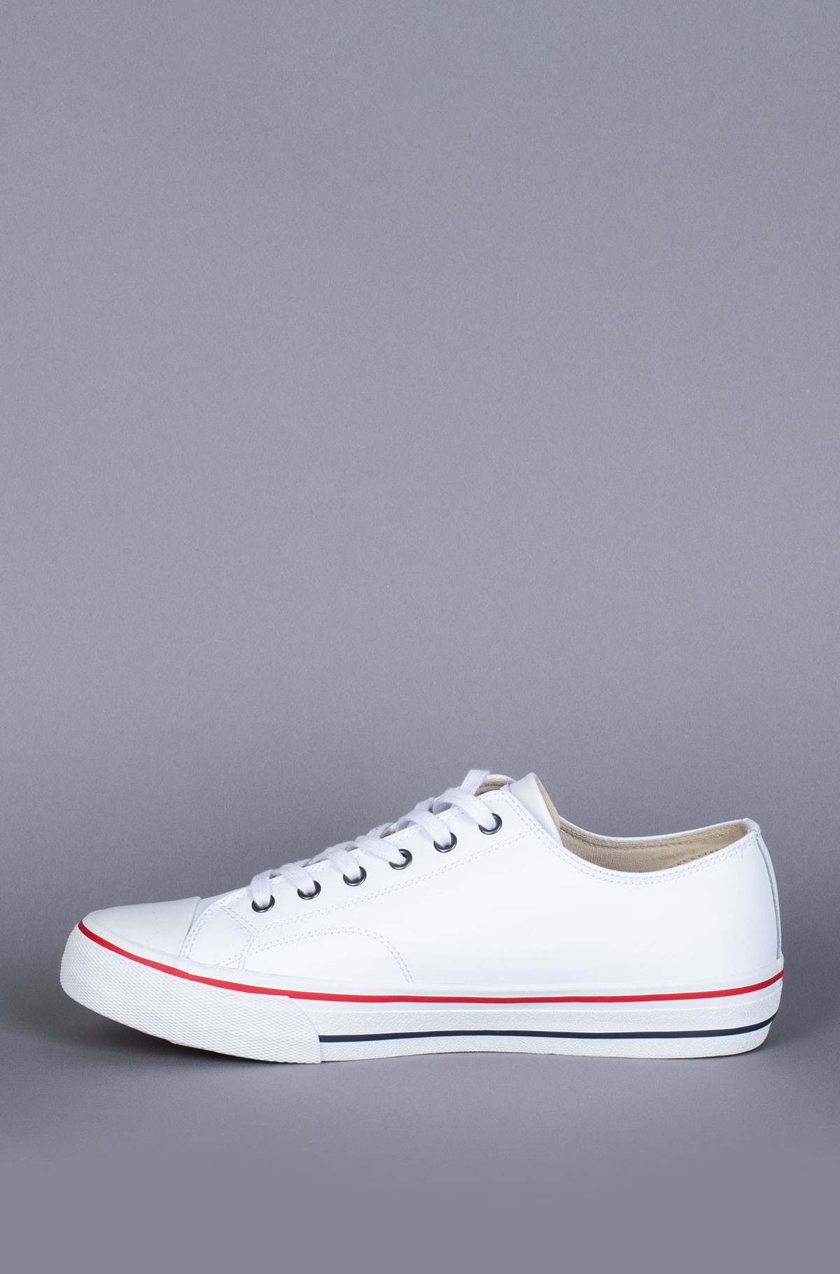 Tennised WMNS LEATHER CITY SNEAKER-full-2