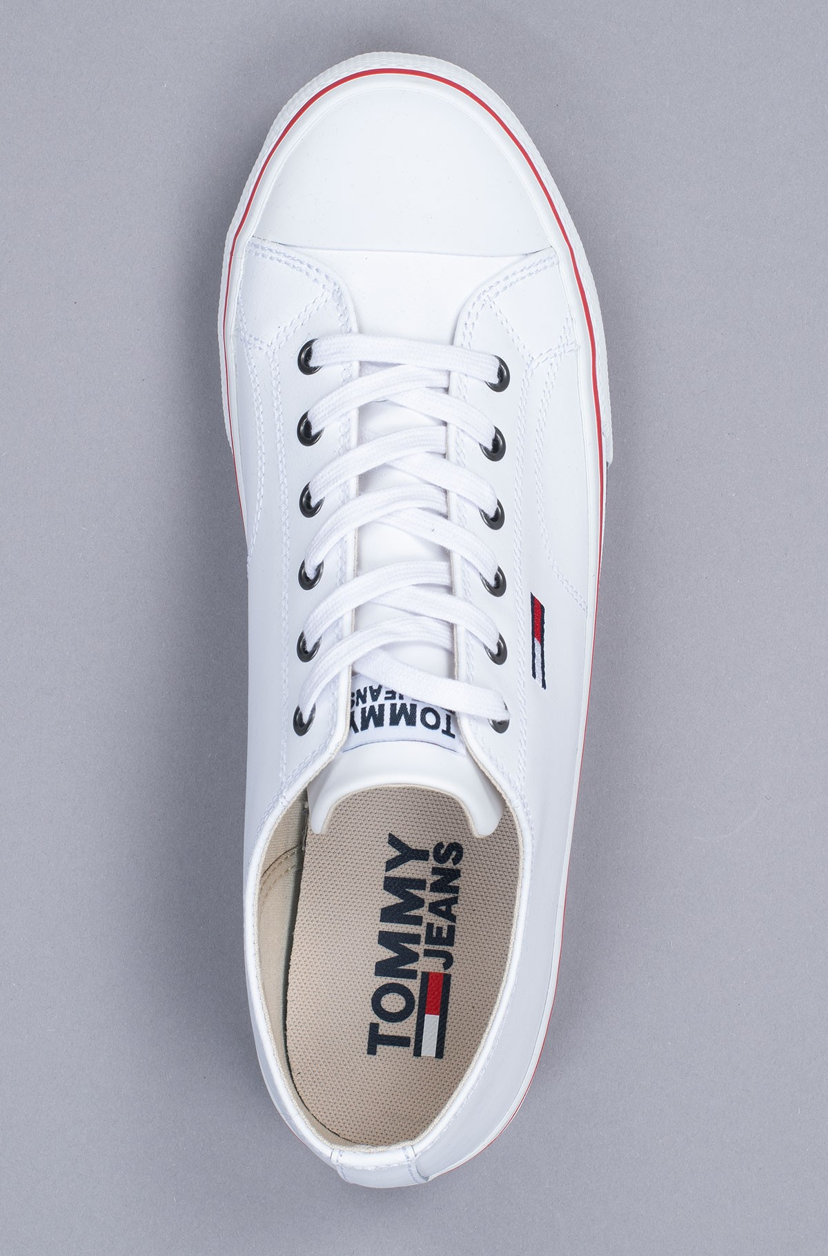 Tennised WMNS LEATHER CITY SNEAKER-full-3