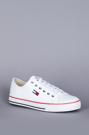 Sneakers LEATHER CITY SNEAKER-3