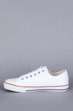 Sneakers LEATHER CITY SNEAKER-4