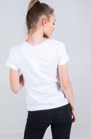Marškinėliai CK EMBROIDERY SLIM TEE-2
