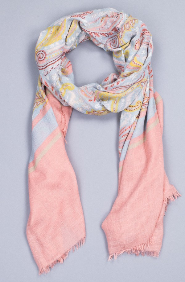 ROMA SCARF/PL110598-hover