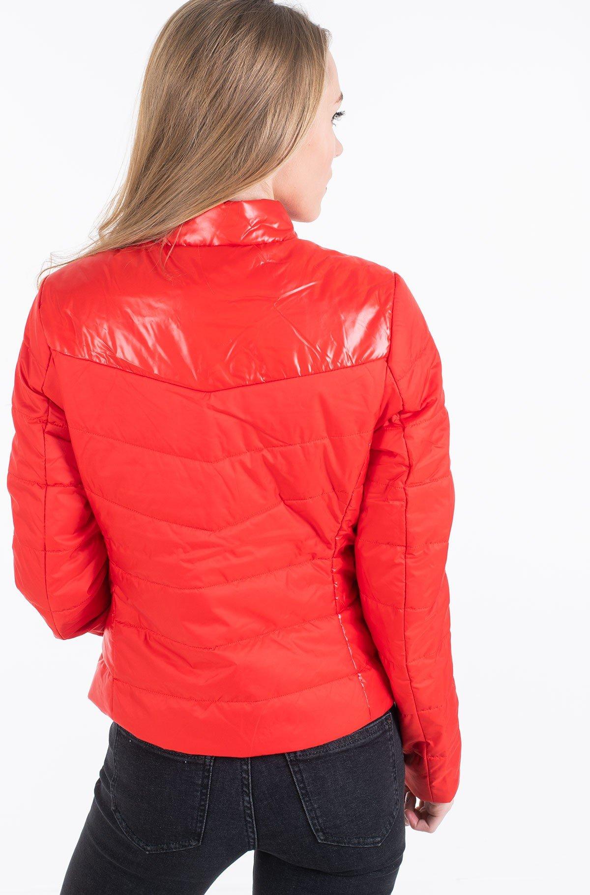 Jacket PADDED MOTO JACKET-full-3