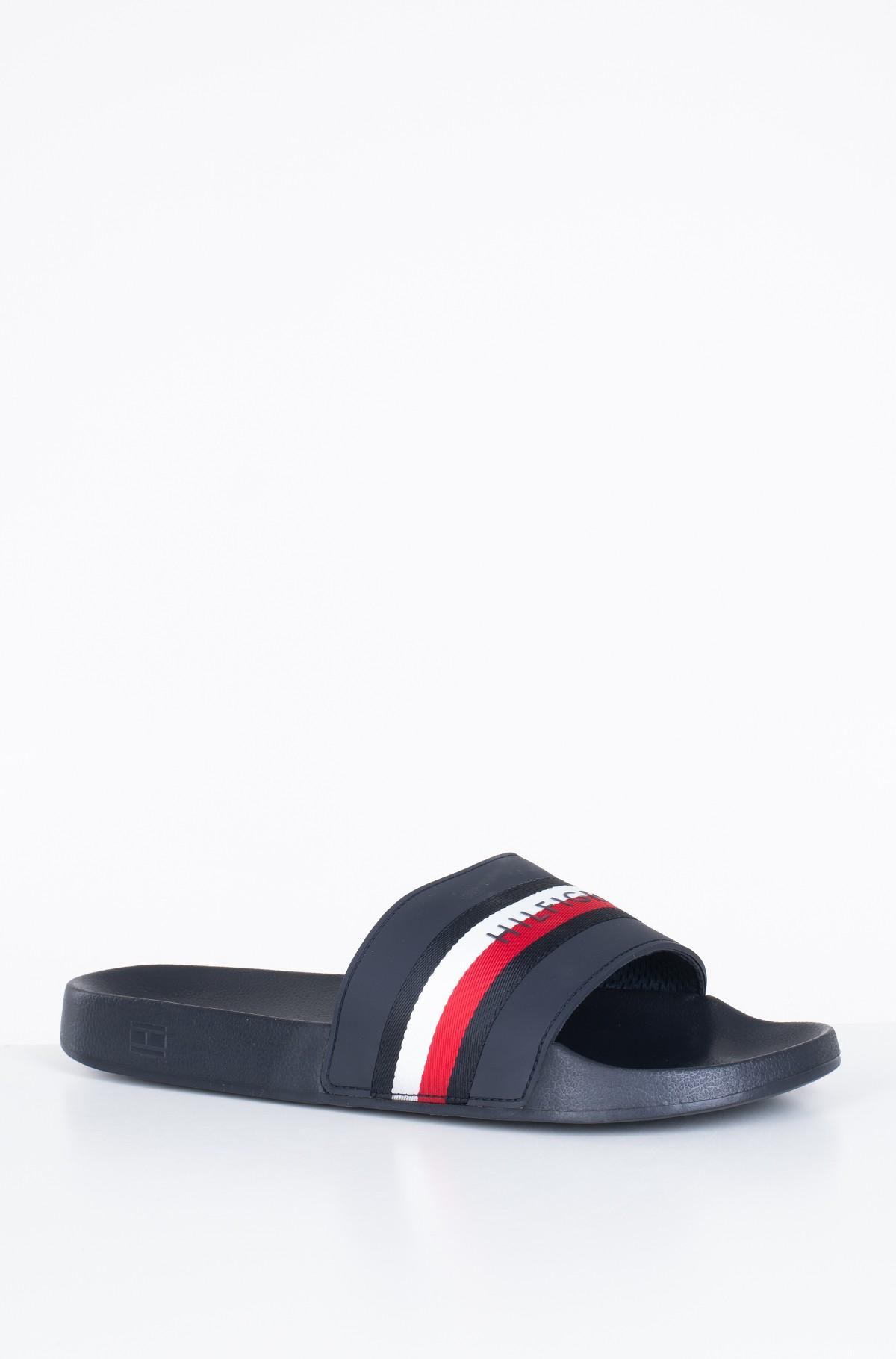 Flip-flops CORPORATE STRIPE POOLSLIDE-full-2