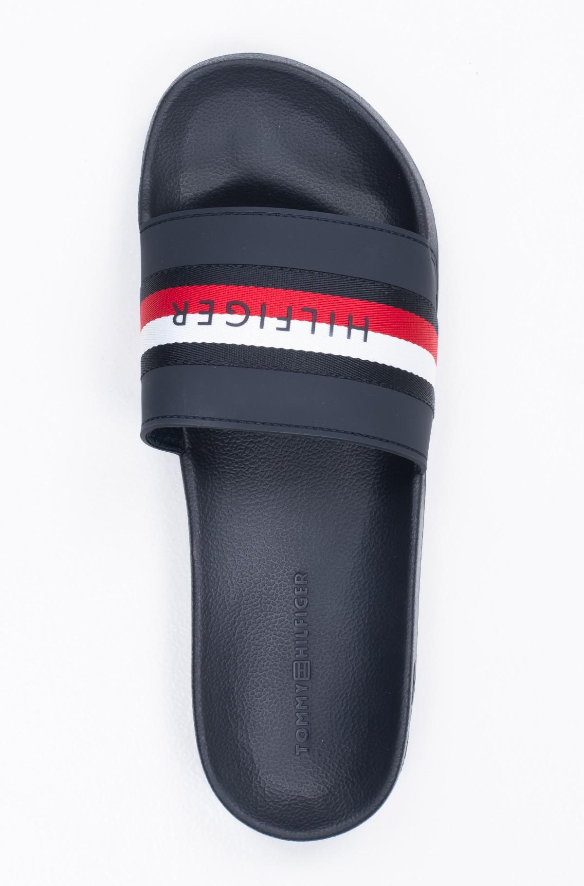 Flip-flops CORPORATE STRIPE POOLSLIDE-full-4