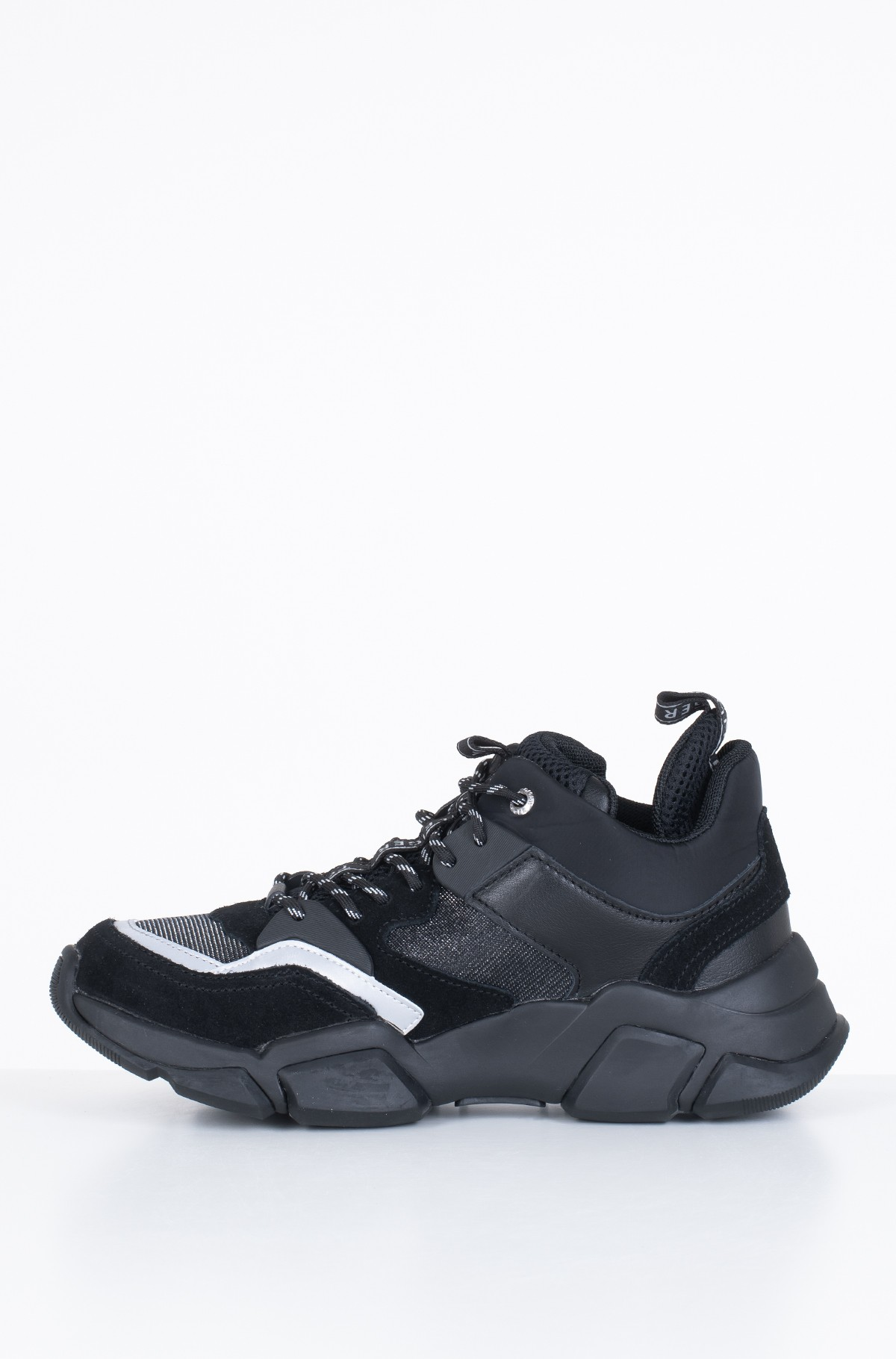 Casual shoes MID CUT CHUNKY SNEAKER-full-3