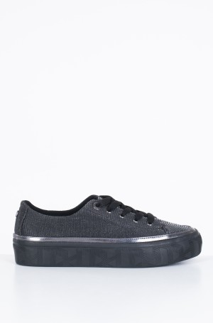 Casual shoes TOMMY SPARKLE FLATFORM SNEAKER-1