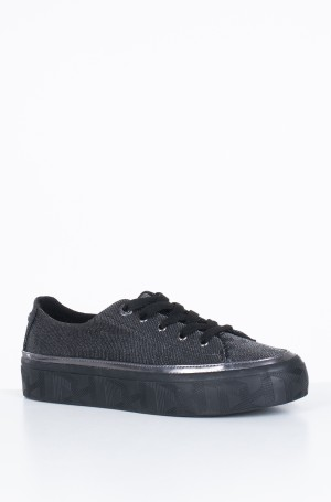 Casual shoes TOMMY SPARKLE FLATFORM SNEAKER-3