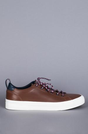 Sneakers PREMIUM VULCANIZED COGNAC-1