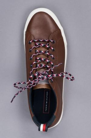 Sneakers PREMIUM VULCANIZED COGNAC-5