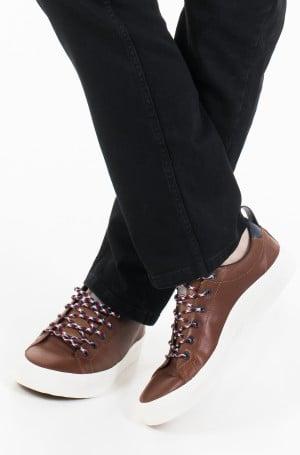 Sneakers PREMIUM VULCANIZED COGNAC-2