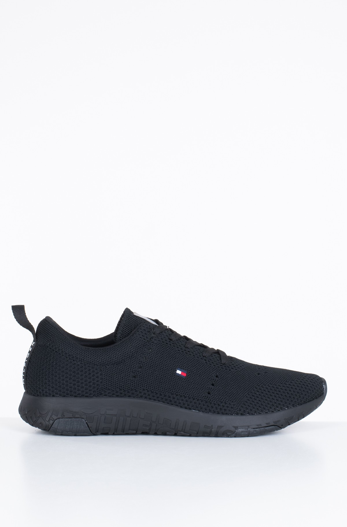 Casual shoes CORPORATE KNIT MODERN RUNNER-full-1