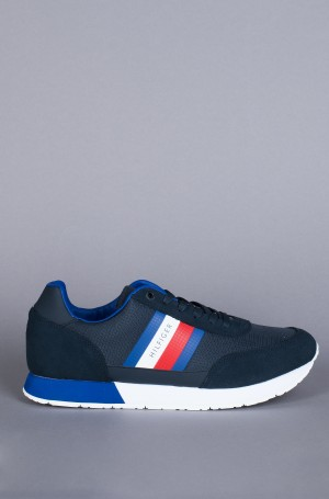 Sneakers CORPORATE MIX FLAG RUNNER-1