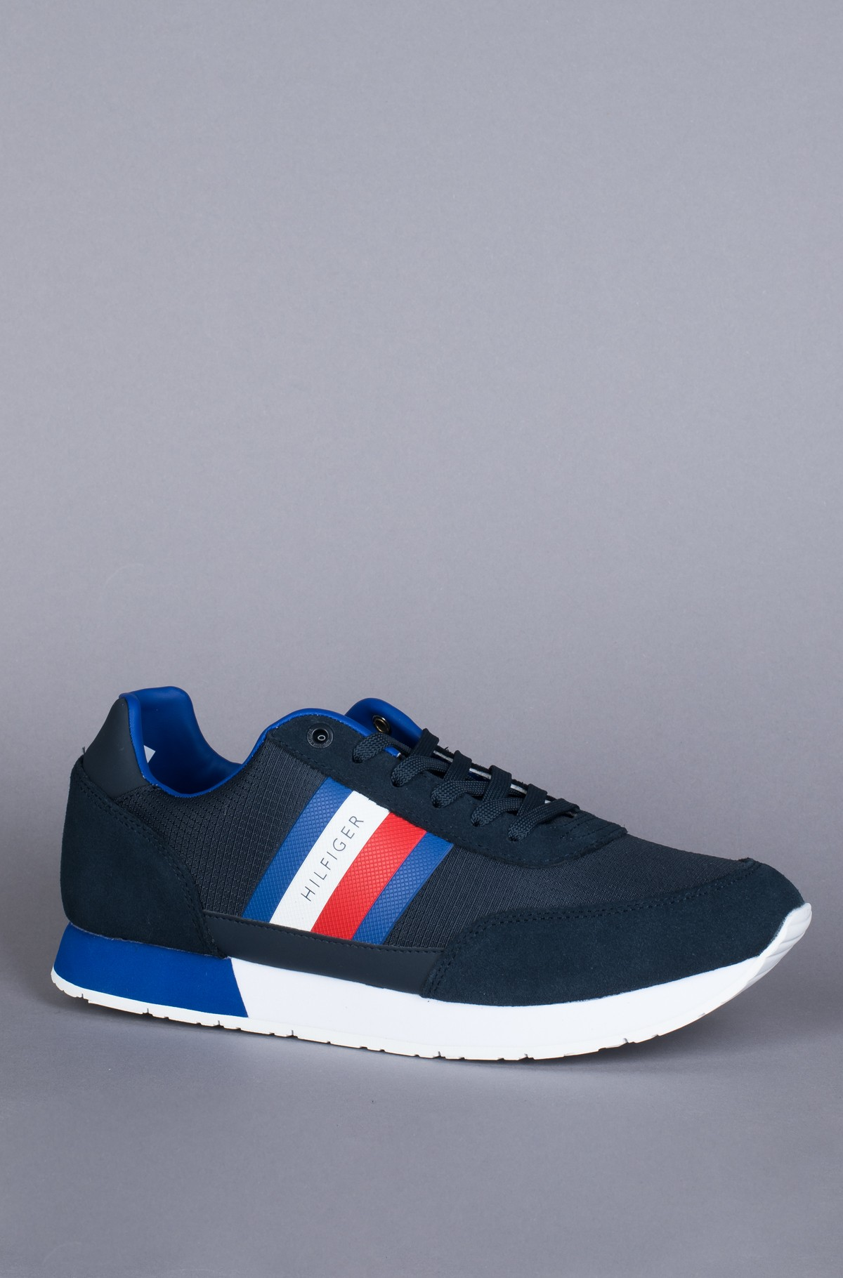 Sneakers CORPORATE MIX FLAG RUNNER-full-2