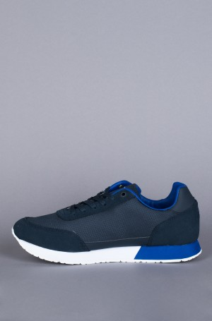 Sneakers CORPORATE MIX FLAG RUNNER-3