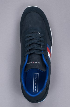 Sneakers CORPORATE MIX FLAG RUNNER-4