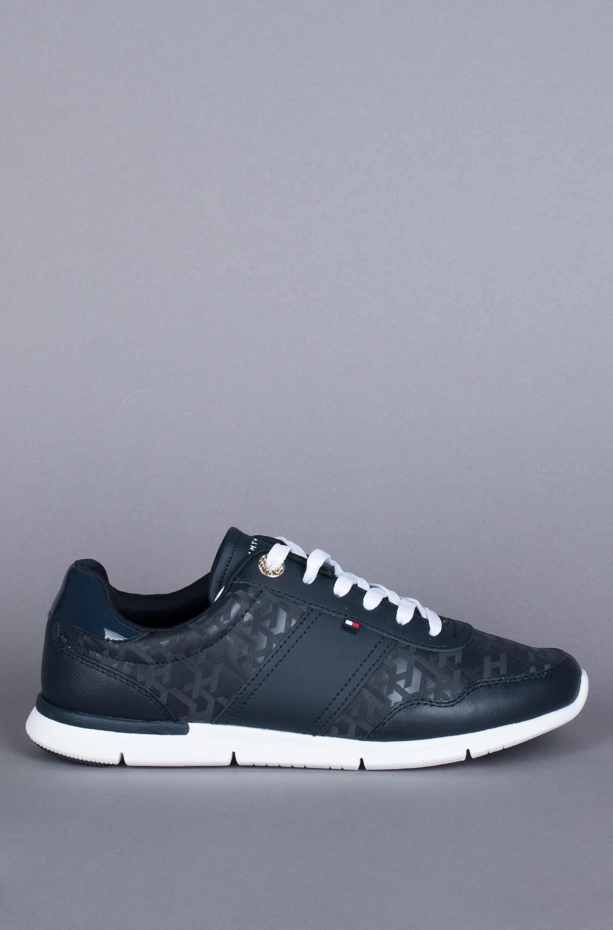 Sneakers TOMMY JACQUARD LIGHT SNEAKER-full-1