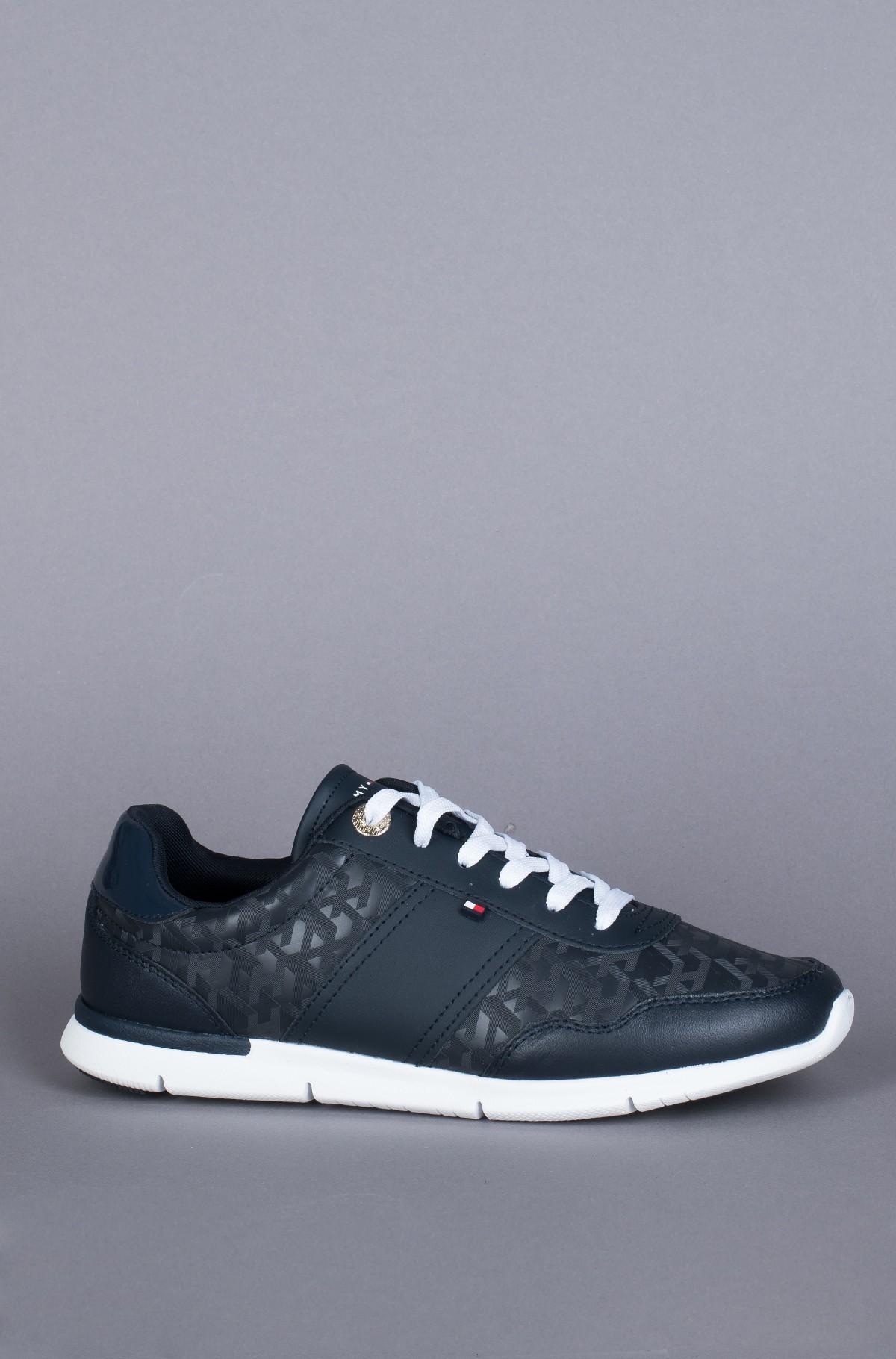Sneakers TOMMY JACQUARD LIGHT SNEAKER-full-2